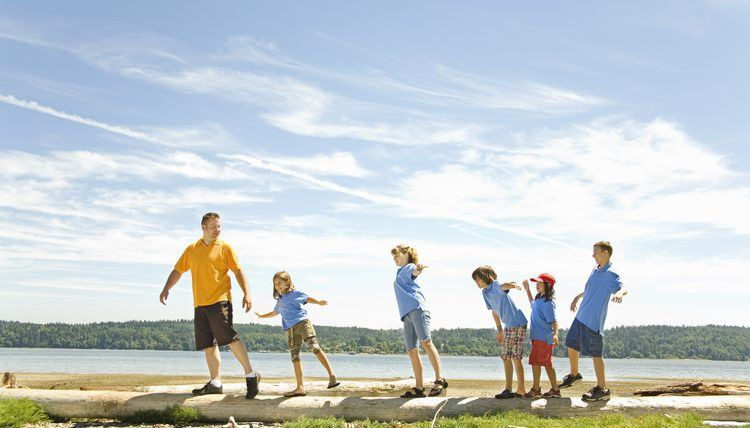 Summer Camp Counselor Job Description | Career Trend