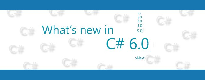 What's New in C# 6.0? - Dictionary Initializer - CodeProject