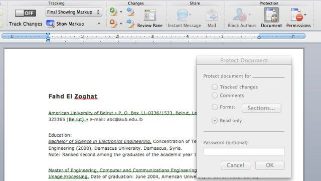 Download Making A Resume In Word | haadyaooverbayresort.com