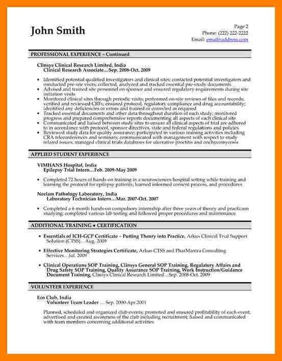 Cover letter clinical research associate sample. Make a business plan