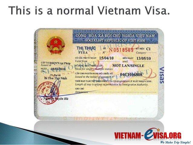 HOW TO GET A VIETNAM VISA IN GHANA |Vietnam-Evisa.Org - Discount 20% …