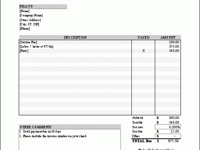 Picnictoimpeachus Unique What Is An Invoice With Goodlooking ...