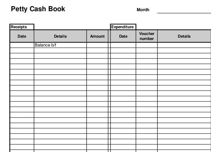 Bookkeeping Templates - Free Bookkeeping