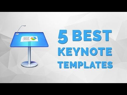 keynote template scientific presentation top 30 free templates for ...