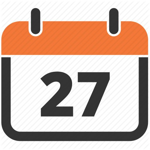 Calendar, date, delivery date, estimated icon | Icon search engine