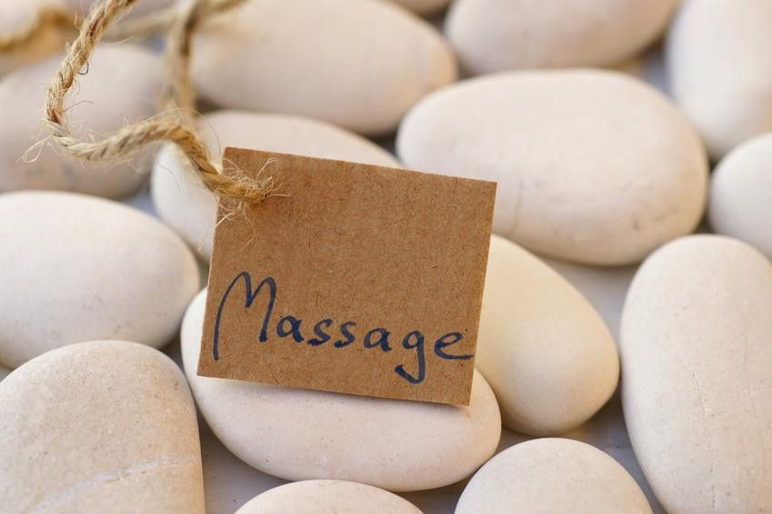 Refresher Holistic Massage Workshop | River Holistic
