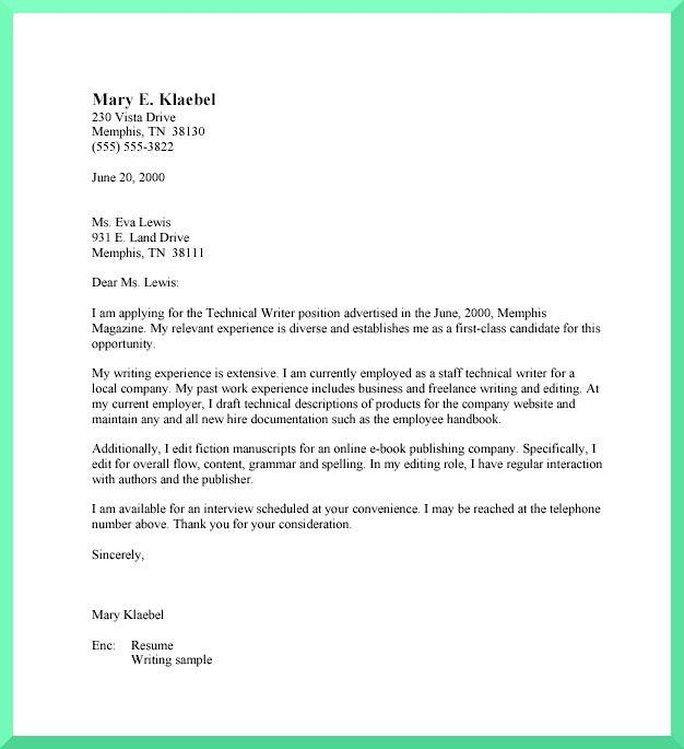 Quotation Letters. Quotation Cover Letter - Proposal Cover Letter ...