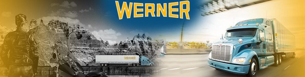 Werner is Hiring Entry Level Drivers Jobs in Phoenix, AZ - Werner ...