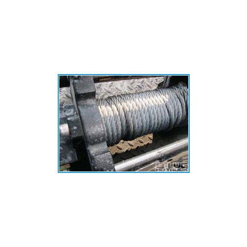 Cable Winch SWMS | BlueSafe Solutions