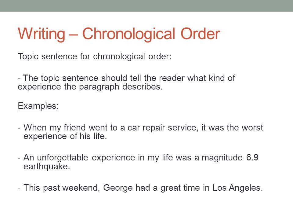 Academic Writing i April 8, ppt video online download