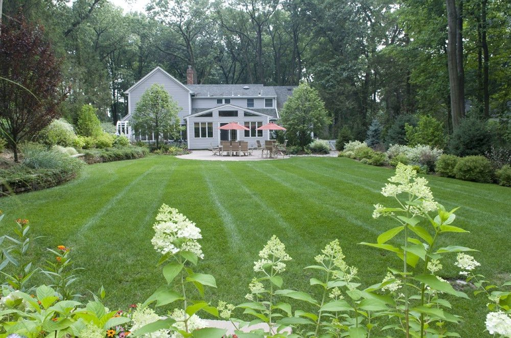 Organic Lawn Care Services - Bergen County & Northern NJ