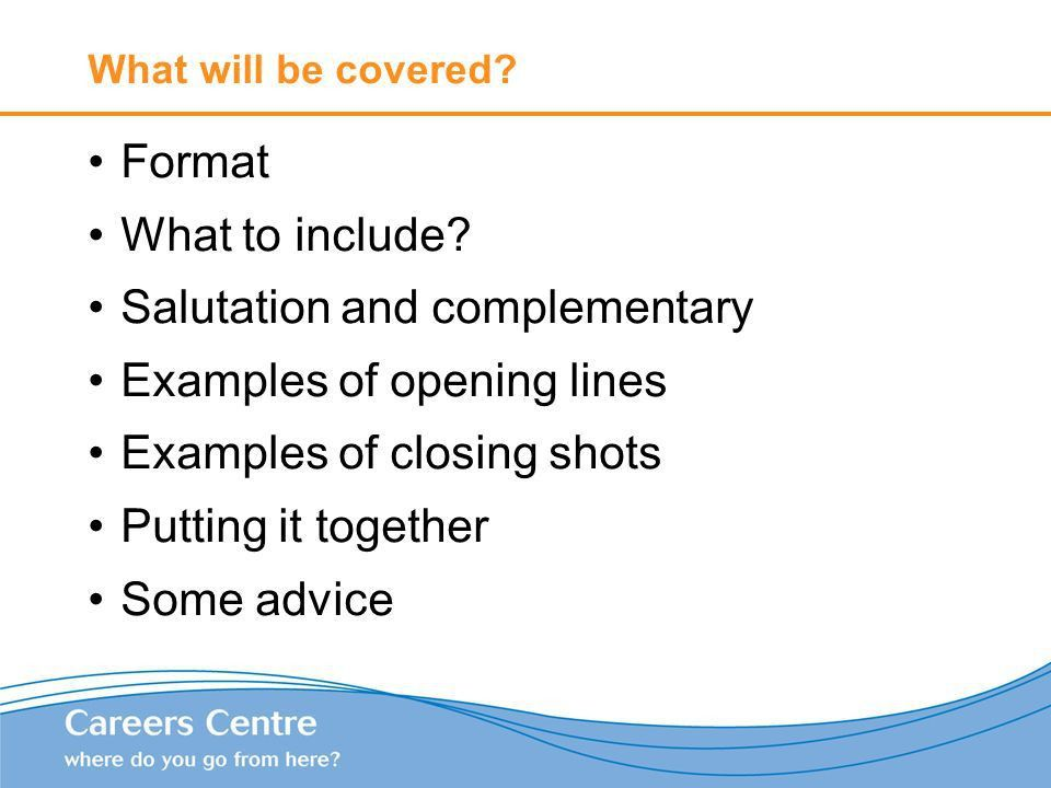 Covering Letters Chris Cardew. - ppt download