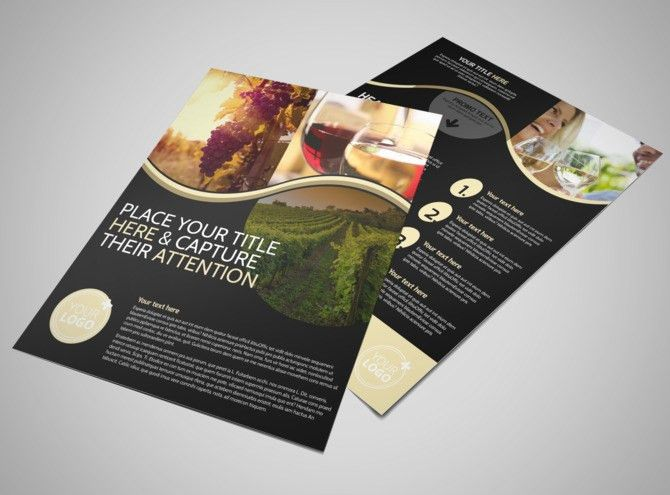 Online Flyer Maker | MyCreativeShop
