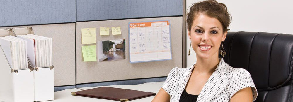 Front Office Manager Sample Job Description Template | ApplicantPro