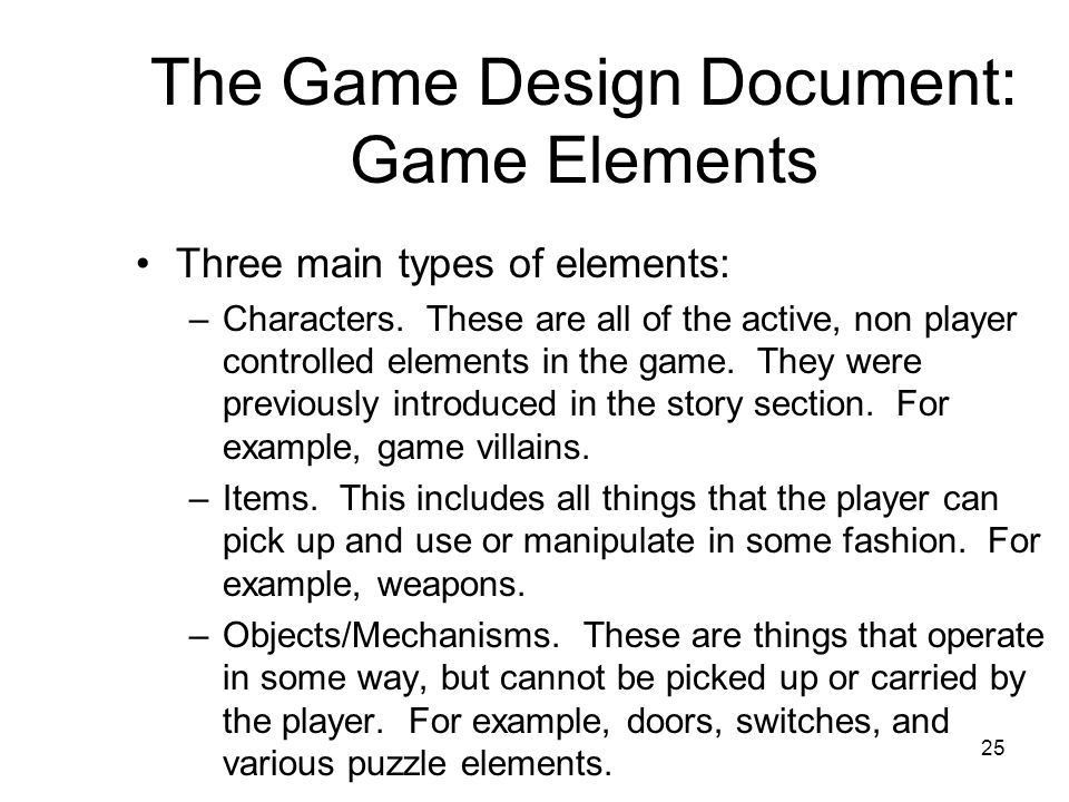 Special Topics in Game Programming Dr. Tim McGuire Summer ppt ...