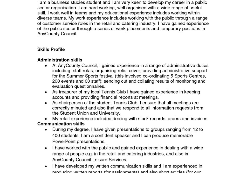 bunch ideas of skills based resume template word in template ...