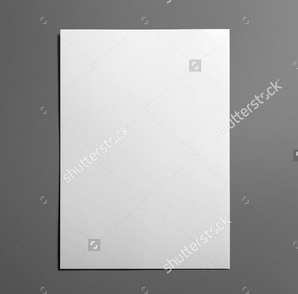 Blank Flyers – 12+ Free PSD, AI, Vector EPS Format Download | Free ...