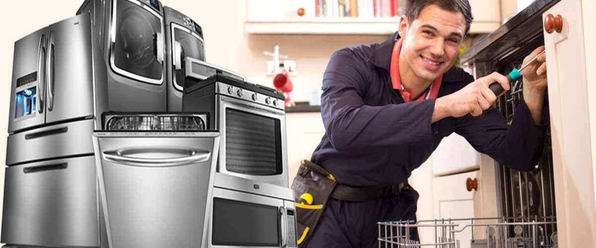 Appliance Repairs Services - A2Z Services