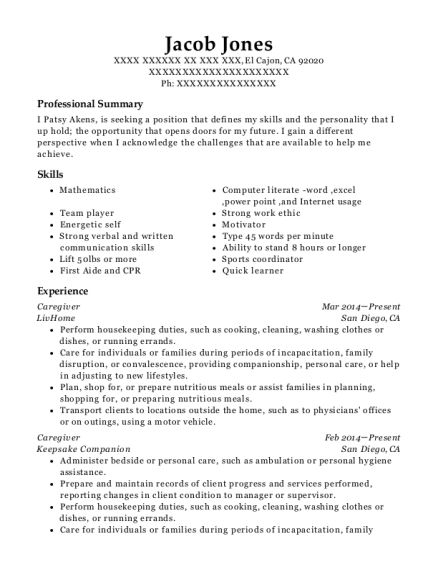 Free Searchable Resume Sample Database | ResumeHelp