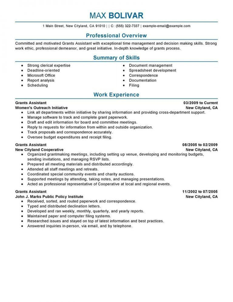 Perfect Resume Example. Perfect Resume Example Resume Format .