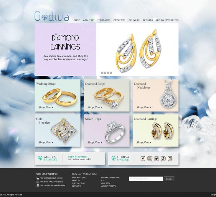 Custom eBay Shop Store - Logo - Listing Template Design Service ...