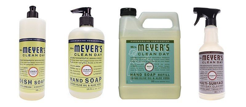 Best Cruelty-Free & Vegan Household Cleaning Products