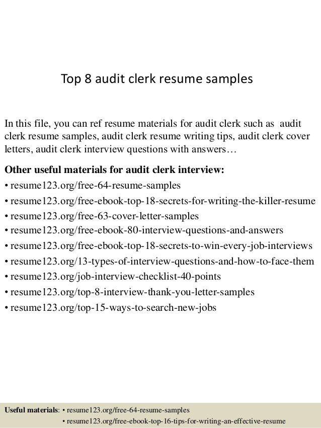 top-8-audit-clerk-resume-samples-1-638.jpg?cb=1431068659