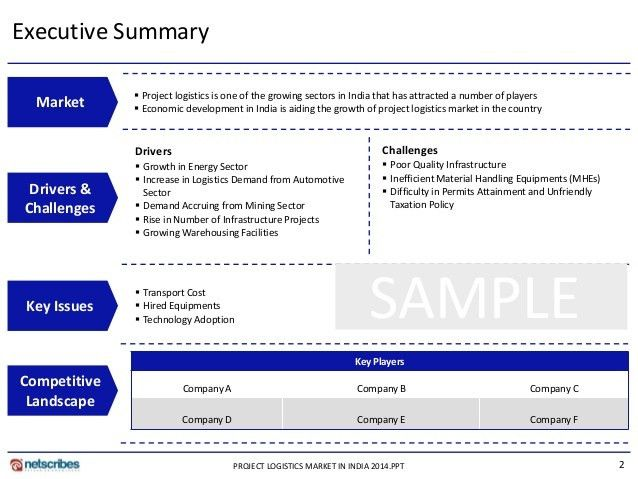 research project report template - Template