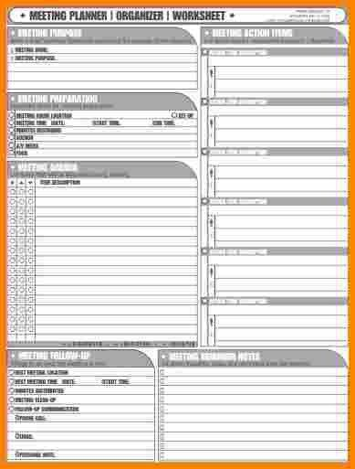 9+ conference planner template | mileage tracker form