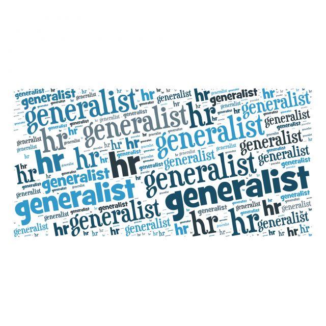 HR Generalist Cover Letter Format | Abhizz.com