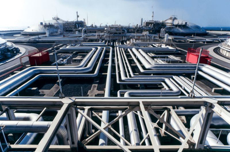 Piping Design Consultants and pipelines engineering services