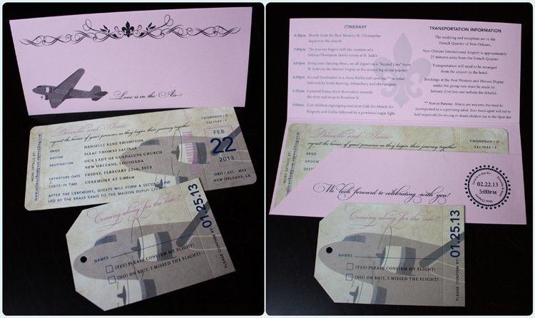 Airline Ticket Archives - Page 19 of 23 - emDOTzee Designs