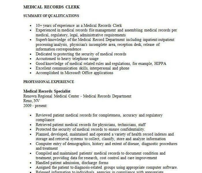 download file clerk resume sample haadyaooverbayresortcom