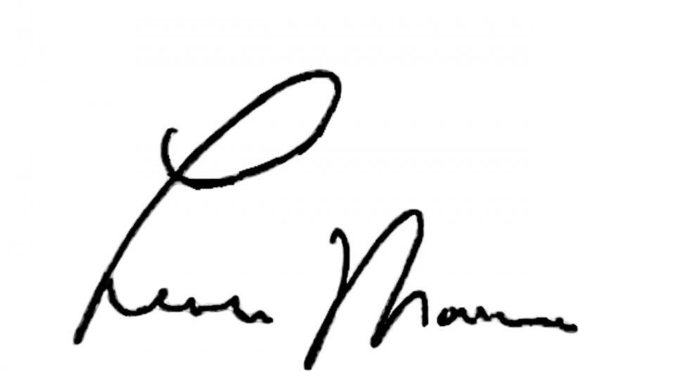 Bob Iger to Oprah Winfrey: The Moguls' Signatures Deciphered ...