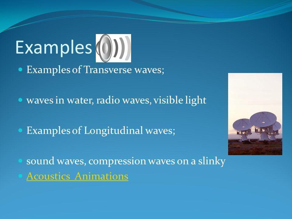 WAVES & SOUND. - ppt video online download