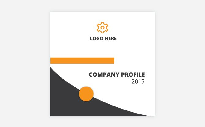 DealDey - Professional Company Profile Template