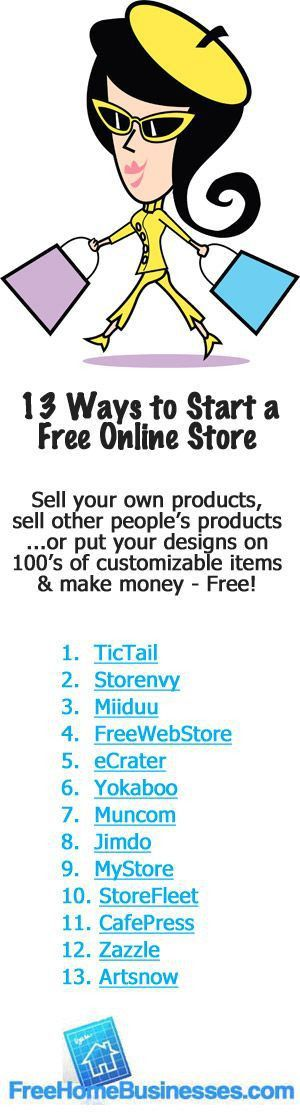 8 best Free Home Business Ideas images on Pinterest | Business ...