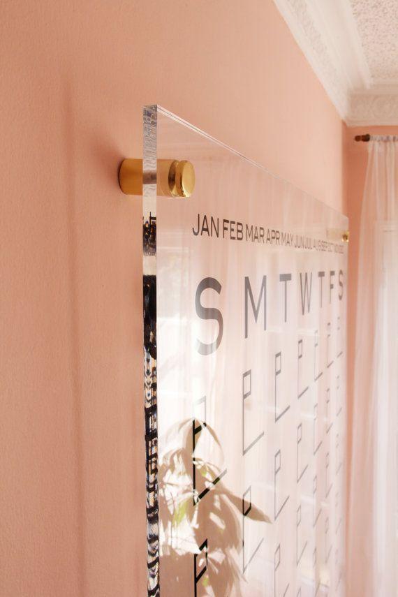 Best 25+ Office calendar ideas on Pinterest   Dry erase paint ...