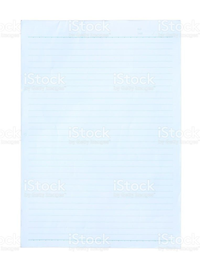 Loose Leaf Paper Pictures, Images and Stock Photos - iStock