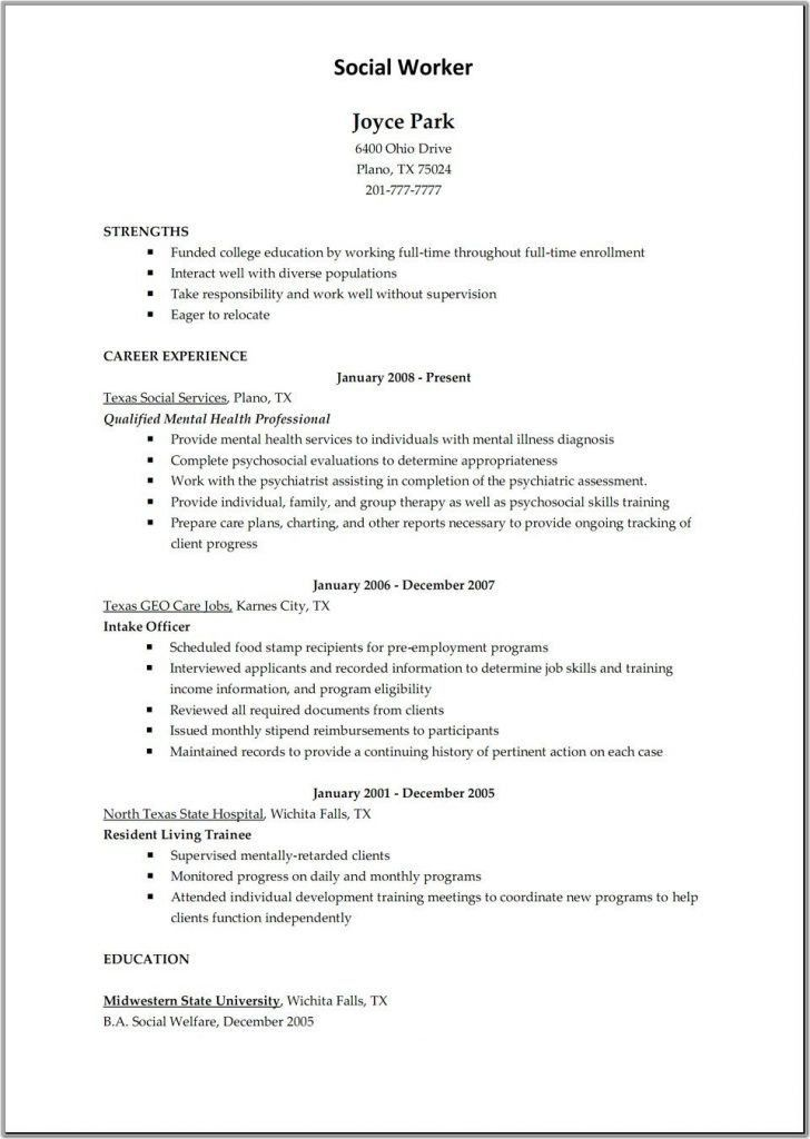 Good Looking Daycare Resume Stylish - Resume CV Cover Letter