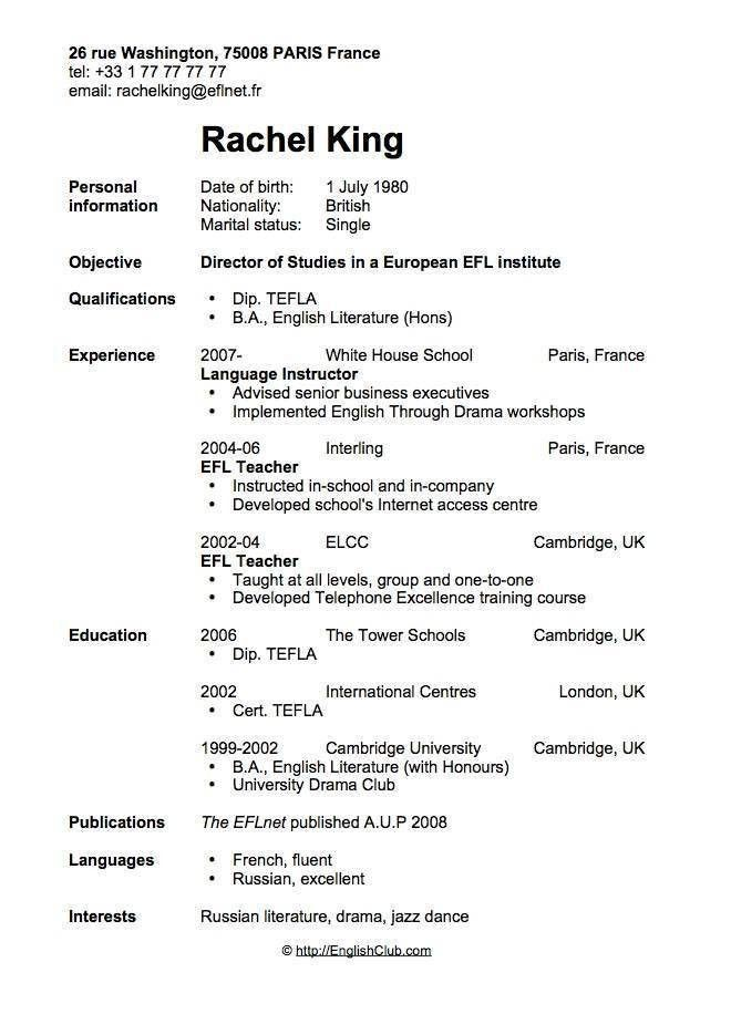 dazzling. outstanding. sample employment resume 3 combination ...