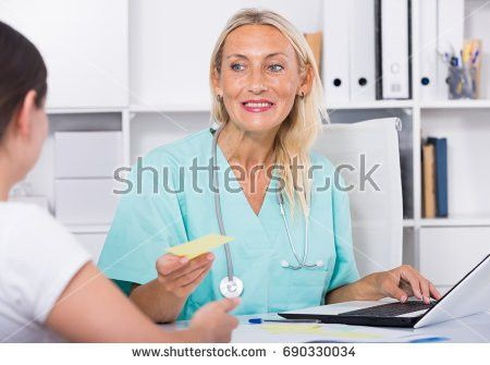 Medical Office Stock Images, Royalty-Free Images & Vectors ...