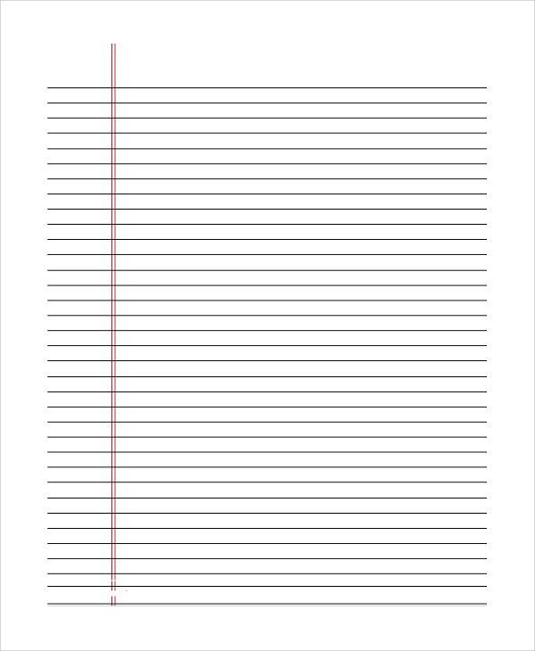 Lined PaperLined Paper. Lined Paper For Kids Lined Paper For Kids ...