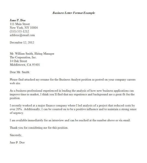teacher cover letter format teacher cover letter template free ...