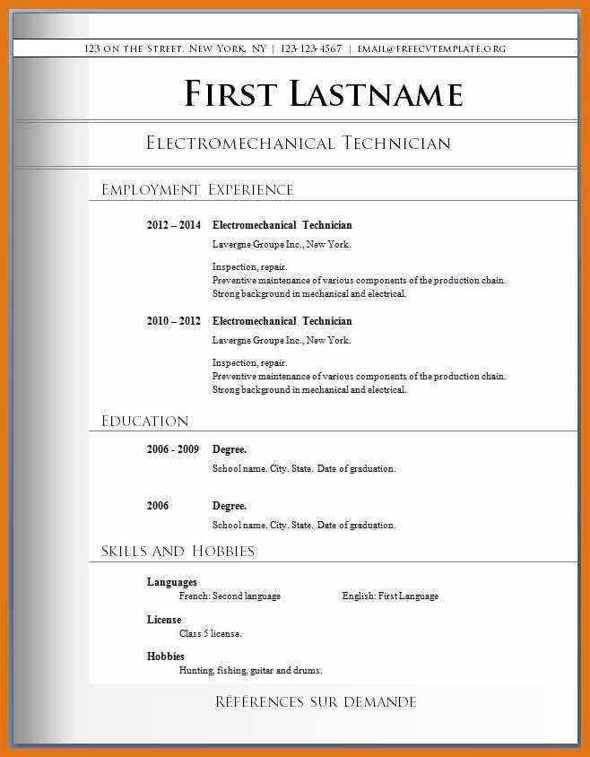 usa jobs resume format resume builder application visualcv resume