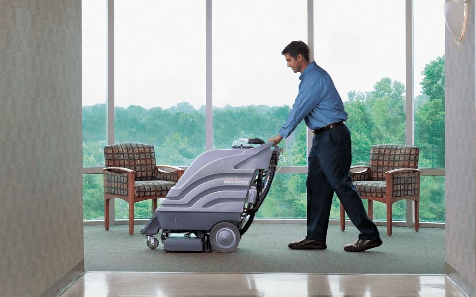 Commercial Carpet Cleaning Services in SouthWest Michigan