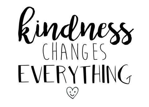 FREE DOWNLOAD Positive Notes Tear Away Flyer. PTSD Awareness ...