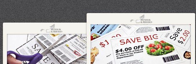 Mail-In Rebate Processing   Mandlik & Rhodes