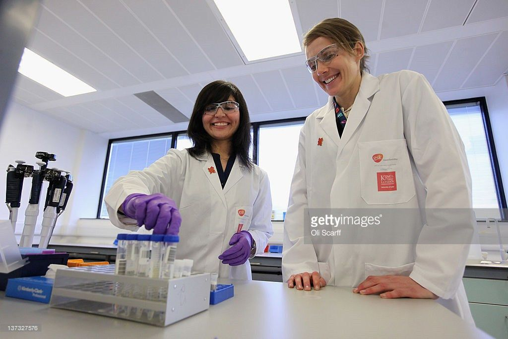 London 2012 Unveil the Anti-Doping Laboratory For The Olympic ...