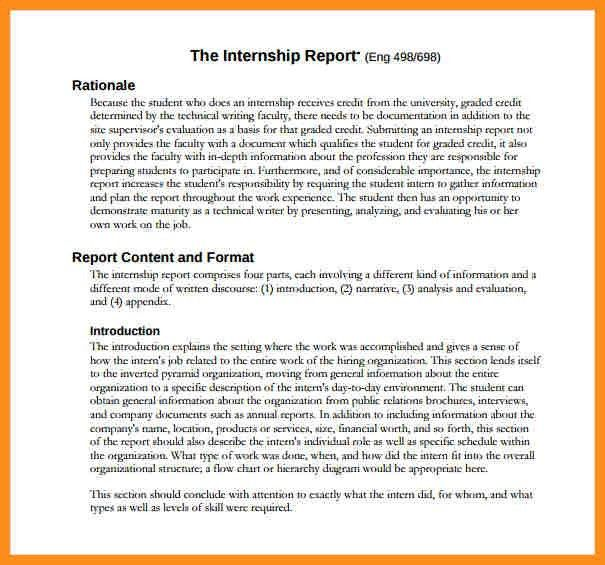 Sample Status Report. Sample Weekly Status Report Template Free .